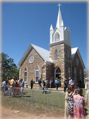 Hilda United Methodist Church